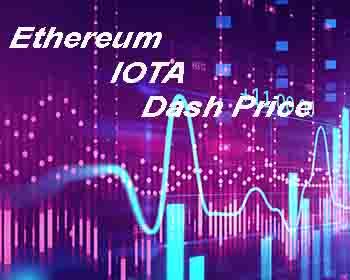Ethereum, IOTA, Dash Fiyat Analizi 16 Mart 2021