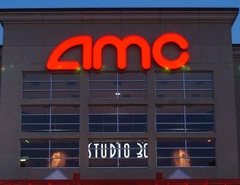 AMC Tiyatroları Artık Dijital Hediye Kartları için Dogecoin Kabul Ediyor